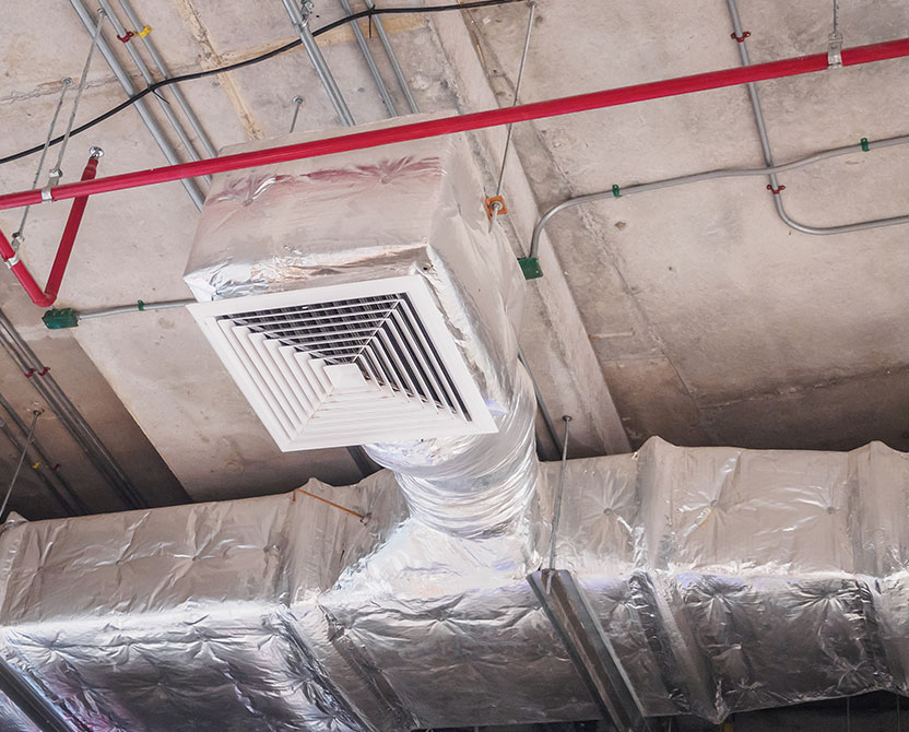 Signature Service HVAC HVAC Experts